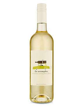 The Accomplice Semillon Sauvignon Blanc - Single Bottle