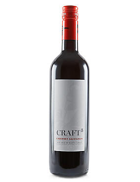 Craft 3 Cabernet Sauvignon - Case of 6