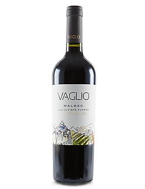 Vaglio Malbec - Case of 6
