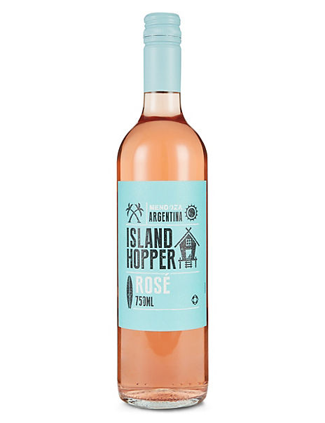 Island Hopper Rosé - Case of 6