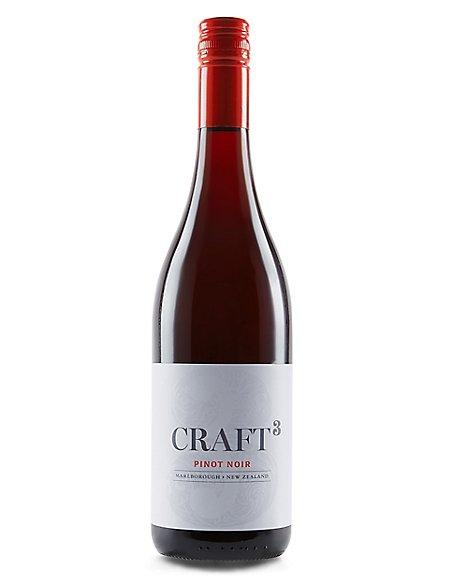 Craft 3 Pinot Noir - Case of 6