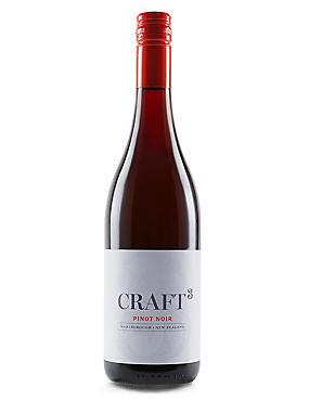 Craft 3 Pinot Noir - Case of 6