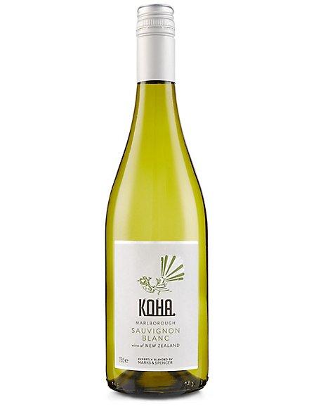 Koha 'Fantail' Sauvignon Blanc - Case of 6