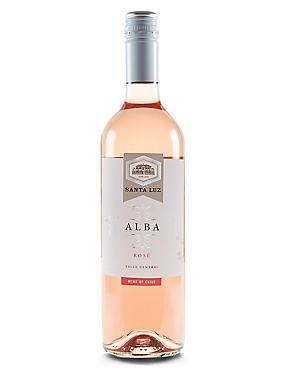 Santa Luz Alba Rose - Case of 6