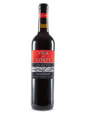 Vila da Corte Tinto - Case of 6