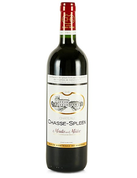 Château Chasse-Spleen 2014 - Case of 6