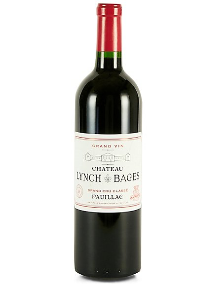 Château Lynch-Bages 2014 - Case of 6