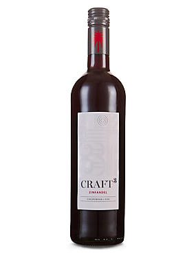 Craft 3 Zinfandel - Case of 6