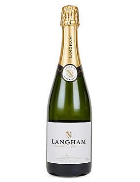 Langham Estate Classic Cuvee Brut - Single Bottle