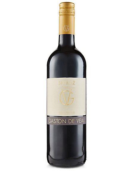 Gaston de Veau Syrah - Case of 6