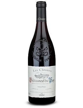Les Closiers Châteauneuf-du-Pape - Case of 6