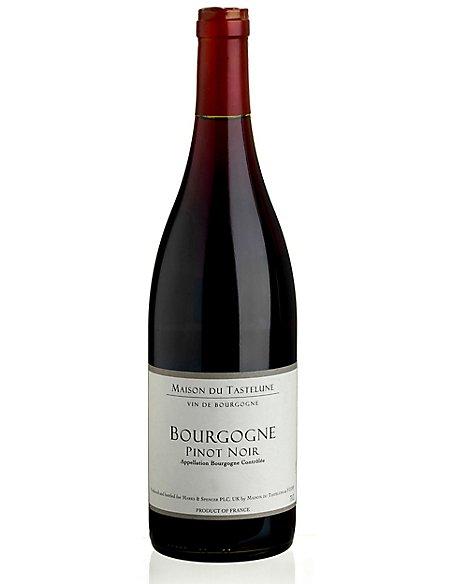 Bourgogne Pinot Noir - Case of 6