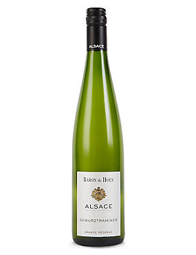 Vin D'Alsace Gewurztraminer - Case of 6
