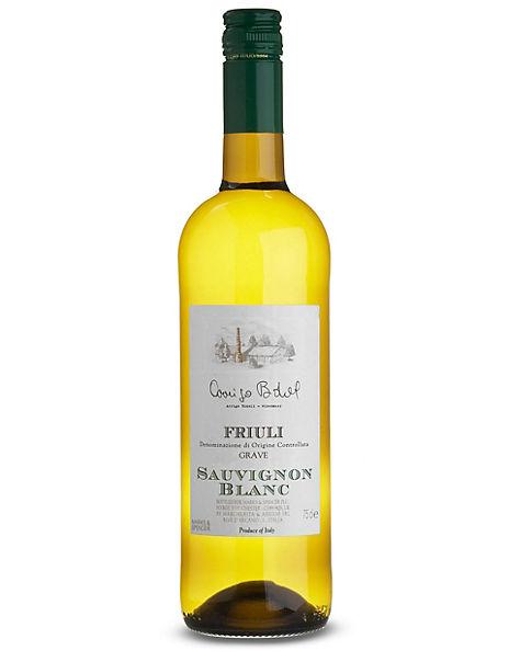 Friuli Sauvignon Blanc - Case of 6
