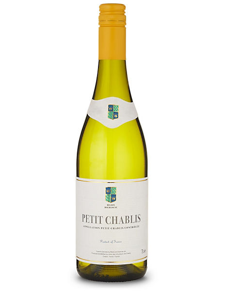 Petit Chablis - Case of 6
