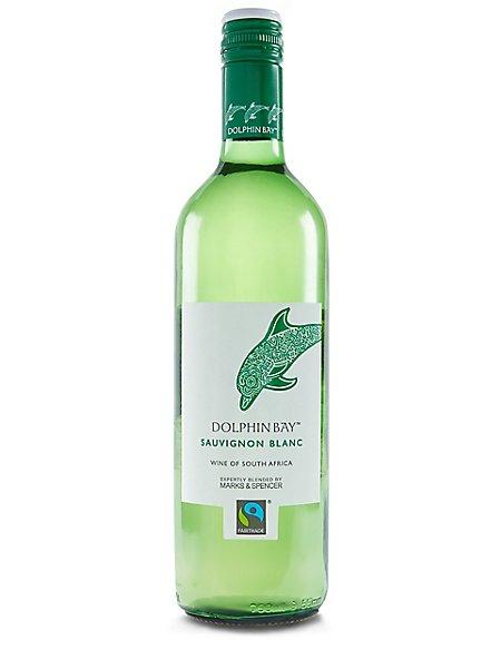 Fairtrade® Dolphin Bay Sauvignon Blanc - Case of 6