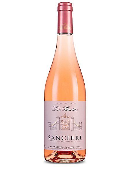 Les Ruettes Sancerre Rosé - Case of 6