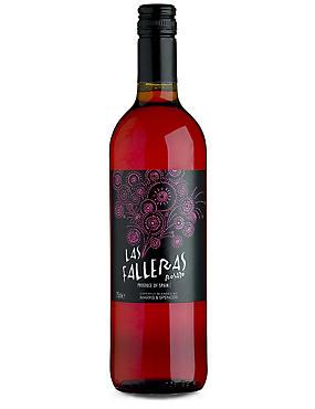 Las Falleras Rosé - Case of 6