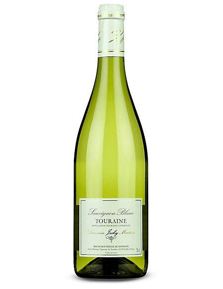 Domaine Jacky Marteau Sauvignon Blanc - Case of 6