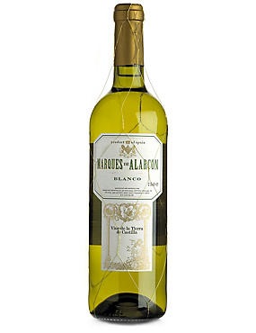 Marques de Alarcon Macabeo Verdejo - Case of 6