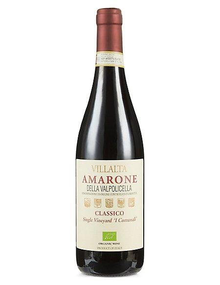 Amarone della Valpolicella Villalta - Case of 6