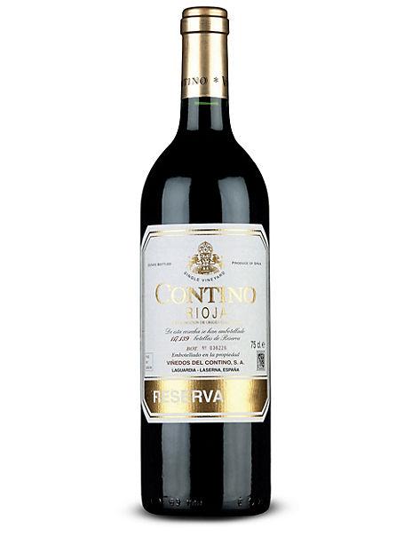 Contino Rioja - Case of 6