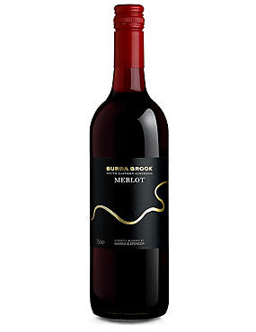 Burra Brook Merlot - Case of 6