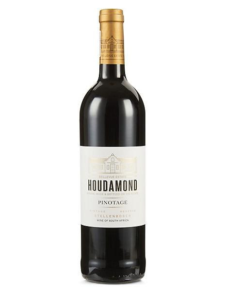 Houdamond Pinotage - Case of 6