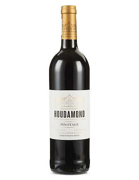 Houdamond Pinotage - Case of 6