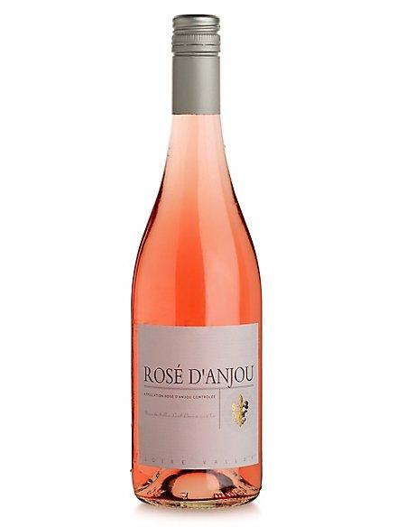 Rosé D'Anjou - Case of 6