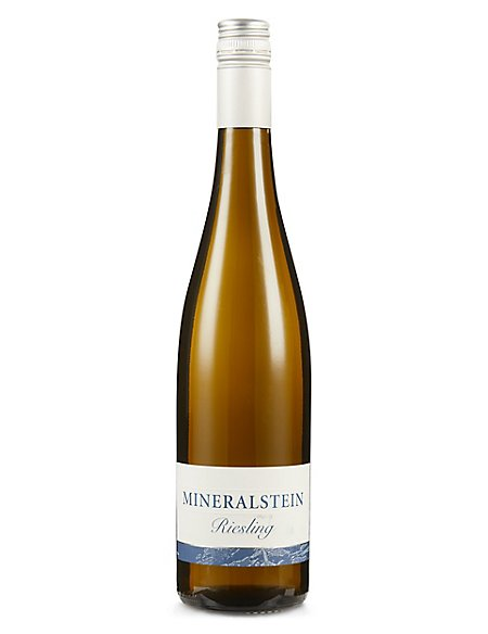 Mineralstein Riesling - Case of 6