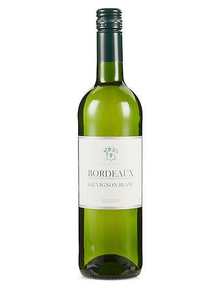 Bordeaux AC Sauvignon Blanc - Case of 6