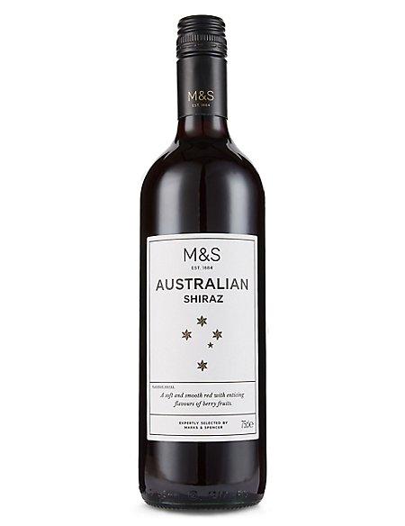 Australian Red Wine - Case of 6