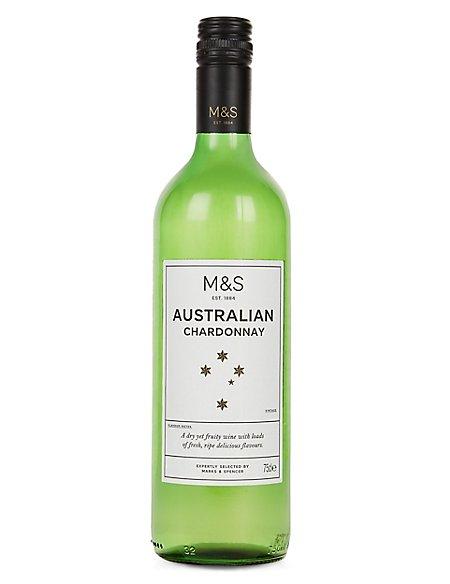 Australian White Wine - Case of 6