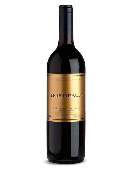 Baby Brother Bordeaux - Case of 6