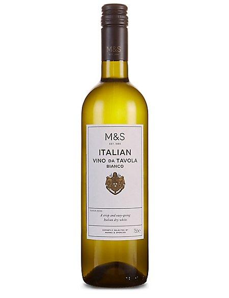 Vino Tavola Bianco - Case of 6