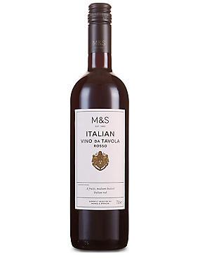 Vino Tavola Rosso NV - Case of 6