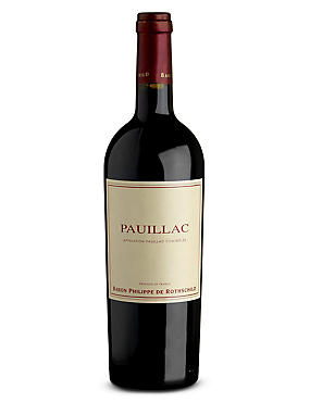Rothschild Pauillac - Case of 6