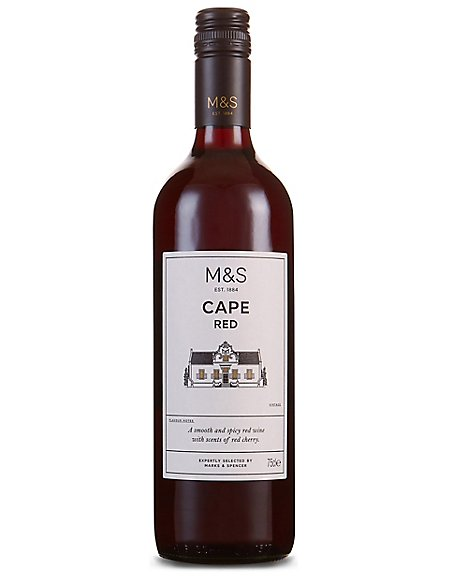 Cape Red - Case of 6
