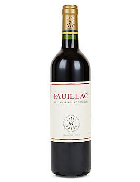 Pauillac - Single Bottle
