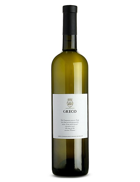 Greco Sannio - Case of 6
