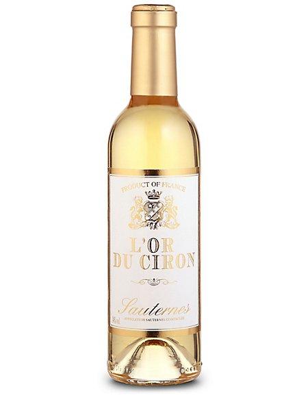 L'or du Ciron Sauternes - Case of 6