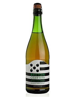 Breton Cider - Case of 6
