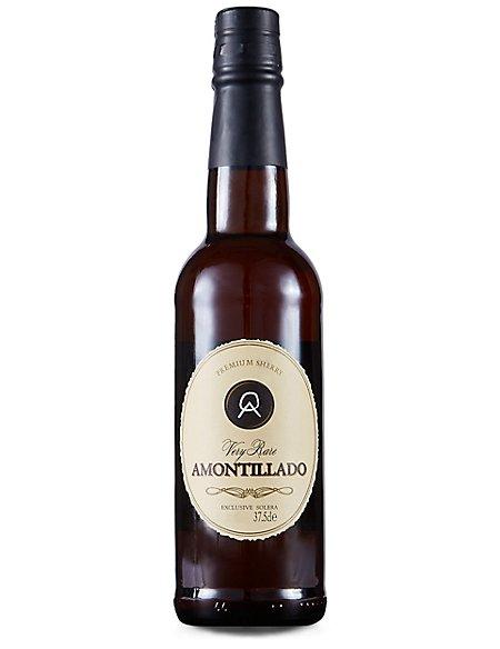 Very Rare Dry Amontillado - Case of 6