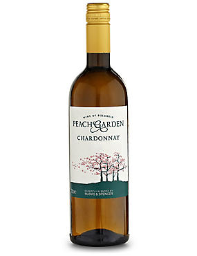 Peach Garden Chardonnay - Case of 6