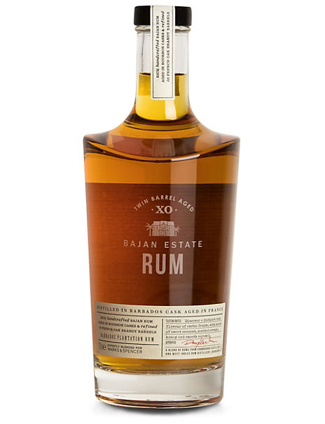 XO Bajan Estate Rum - Single Bottle