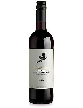 Pheasant Gully Shiraz Cabernet - Case of 6