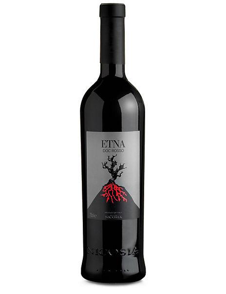 Nicosia Etna Rosso - Case of 6
