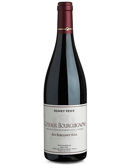 Coteaux Bourguignons - Case of 6