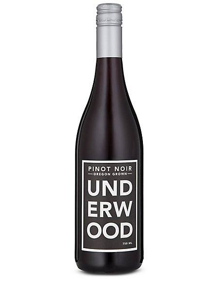 Underwood Pinot Noir - Case of 6